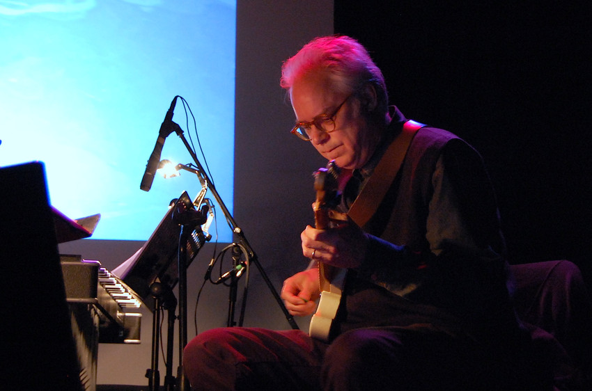 Bill Frisell (live in Ludwigshafen, 2012)