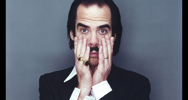 """push the sky away"" im februar - Nick Cave & The Bad Seeds: Video zu ""We No Who U R"" jetzt ansehen"