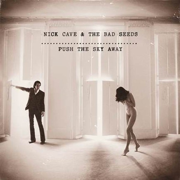 """push the sky away"" im februar - Nick Cave & The Bad Seeds: Ersten Song ""We No Who U R"" jetzt anhören"